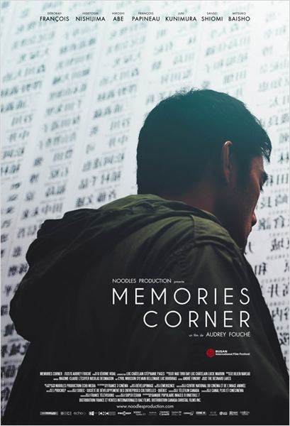 Memories Corner [FRENCH DVDRiP]
