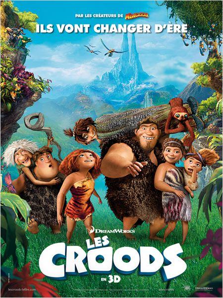 Les Croods ddl