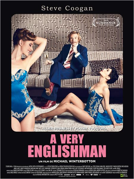 A very Englishman ddl
