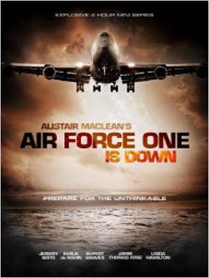 Air Force One ne répond plus dvdrip