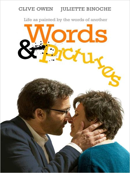 Words and Pictures ddl