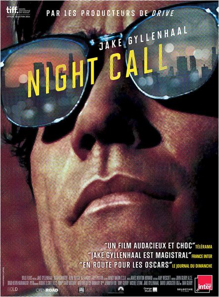 Night Call ddl
