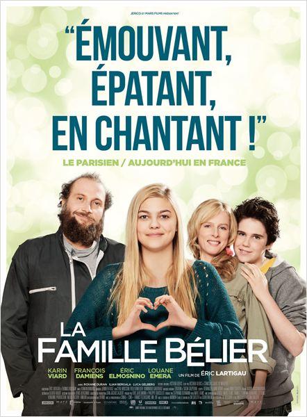 La Famille Bélier ddl
