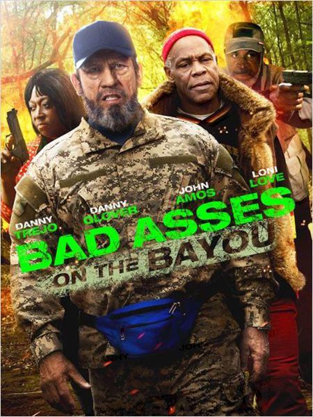 Bad Asses on the Bayou ddl