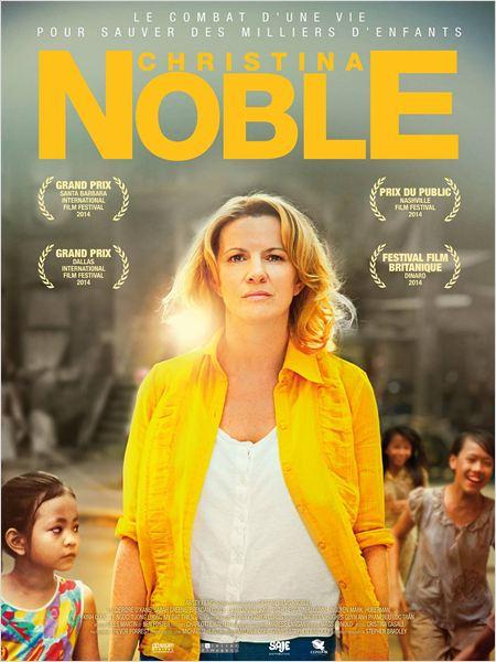Christina Noble ddl