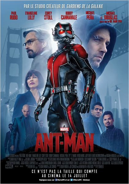 Ant-Man ddl