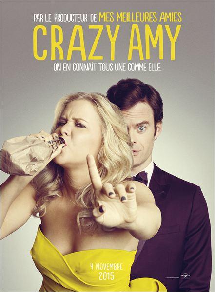 Crazy Amy ddl