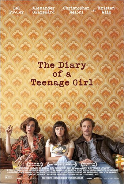 The Diary of a Teenage Girl ddl