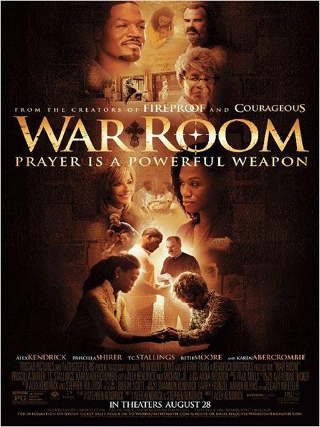 War Room ddl
