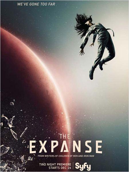 The Expanse Saison 1 VOSTFR