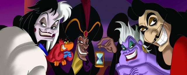 C'est qui le meilleur méchant de Disney ? A vous de voter ! - Actus Ciné -  AlloCiné