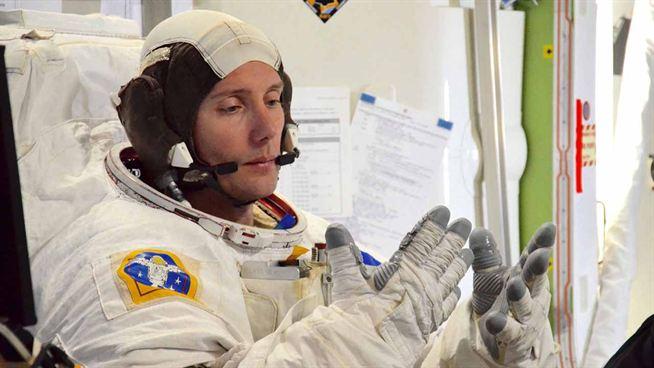 Mission Alpha: Thomas Pesquet s'envole en orbite!