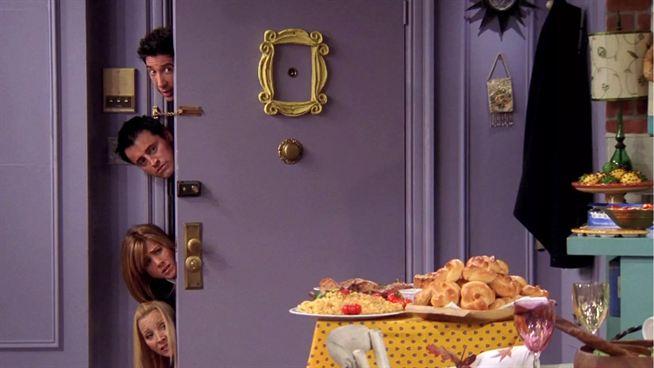 Friends : le teaser de l'émission spéciale réunion dévoilé par HBO Max – News Séries à la TV