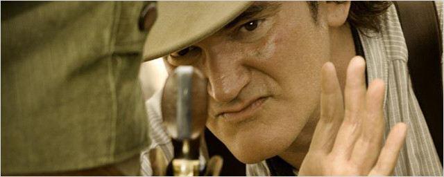 Quentin Tarantino dévoile le titre de son nouveau western... et son casting !