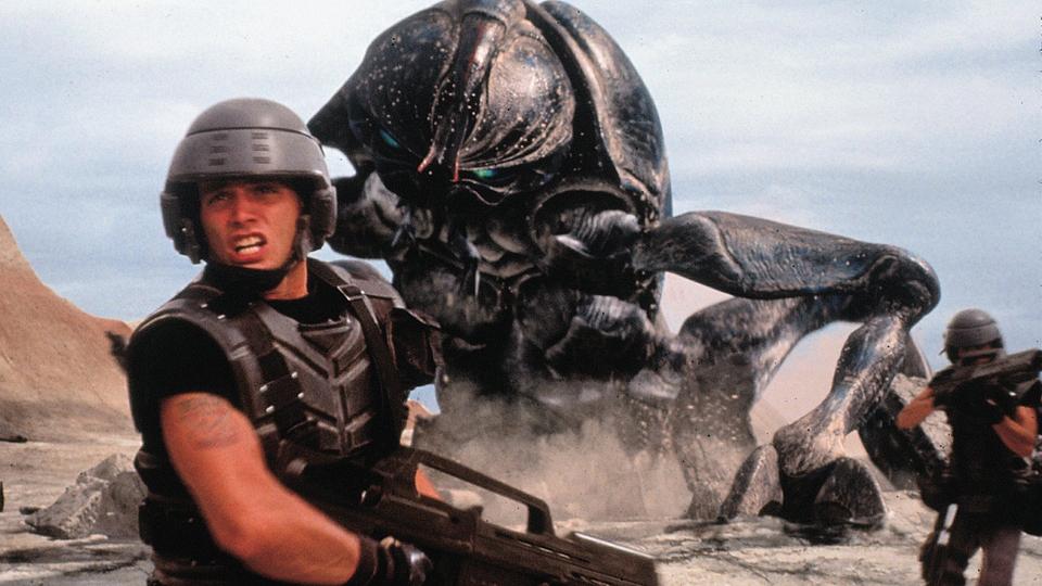 """Résultat de recherche d'images pour """"starship troopers"""""""
