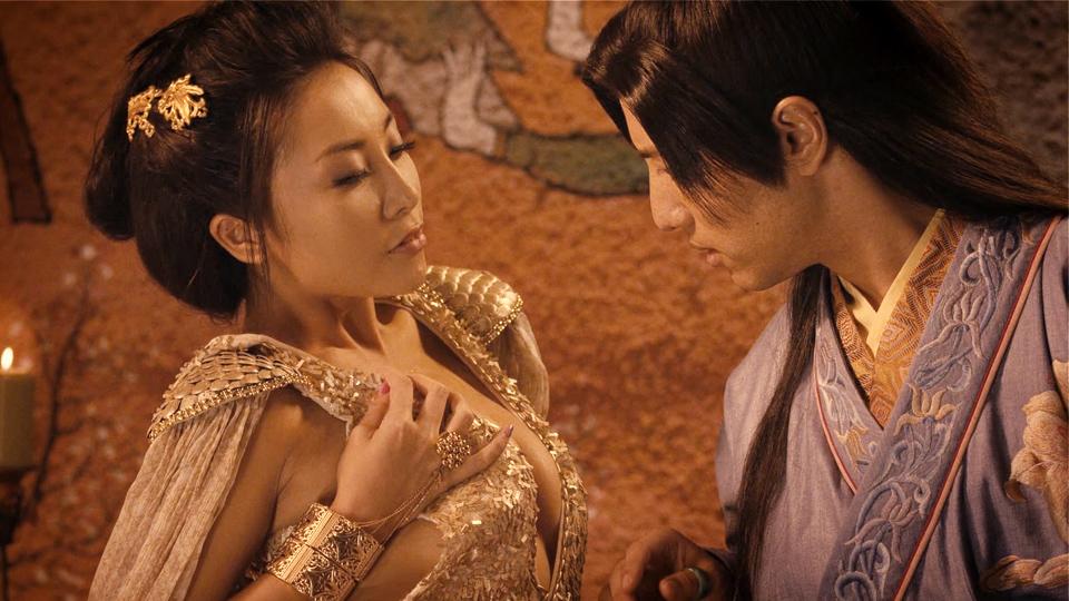 Forum Di Cinema Solito Ed Insolito Asian